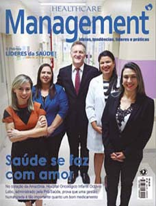 Revista Healthcare Management | Digital 17