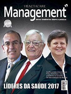 Revista Healthcare Management | Digital 13