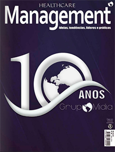 10 anos grupo midia - Revista Healthcare Management | Digital