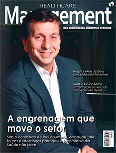 Revista Healthcare Management | Digital 18