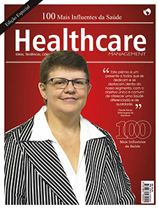 Revista Healthcare Management | Digital 8