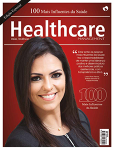 Revista Healthcare Management | Digital 7