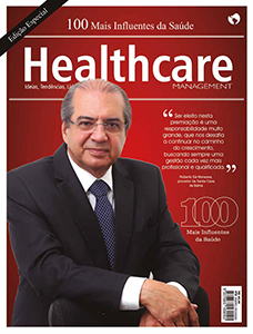 Revista Healthcare Management | Digital 10