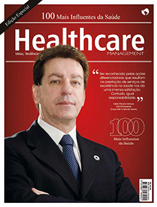 Revista Healthcare Management | Digital 12
