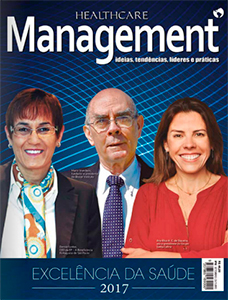 Revista Healthcare Management | Digital 15